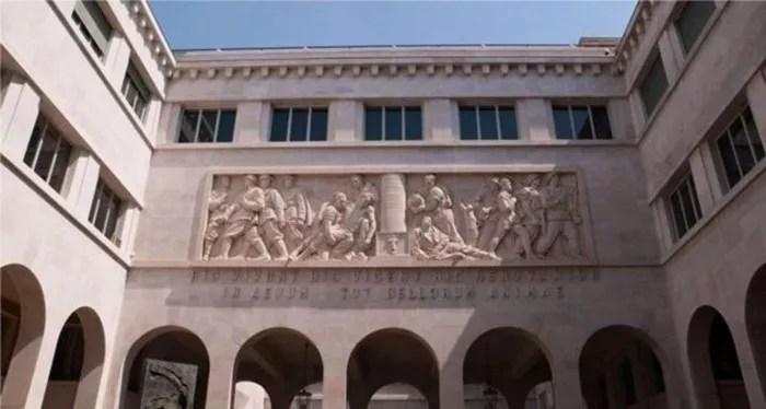 universidades italia