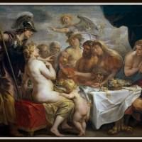 "►Philosophy: ""Beauty, according to Plato"" / Mythology: ""Some Greek Myths, based on Beauty""⭐ .-"