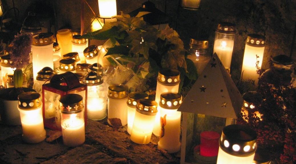 altar de los ancestros