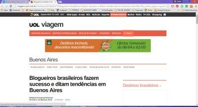 Blogueiros brasileiros fazem sucesso e ditam tendências em Buenos Aires - Notícias - UOL Viagem - Google Chrome 14042015 195731