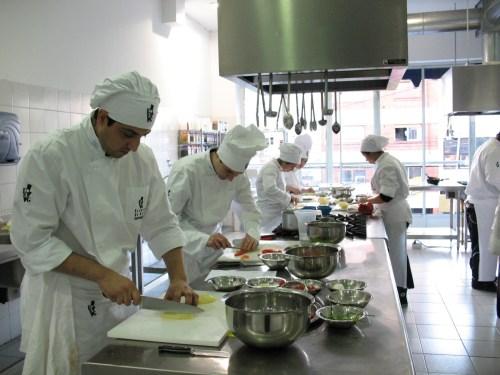 gastronomia EAG-IV