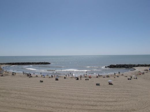 mar del plata praia