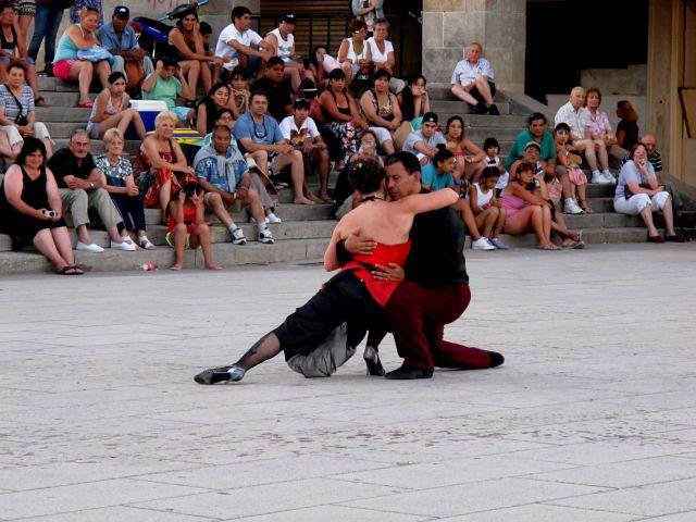 mar del plata tango na rua foto gisele teixeira