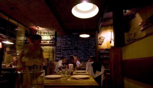mendoza restaurante el palenque