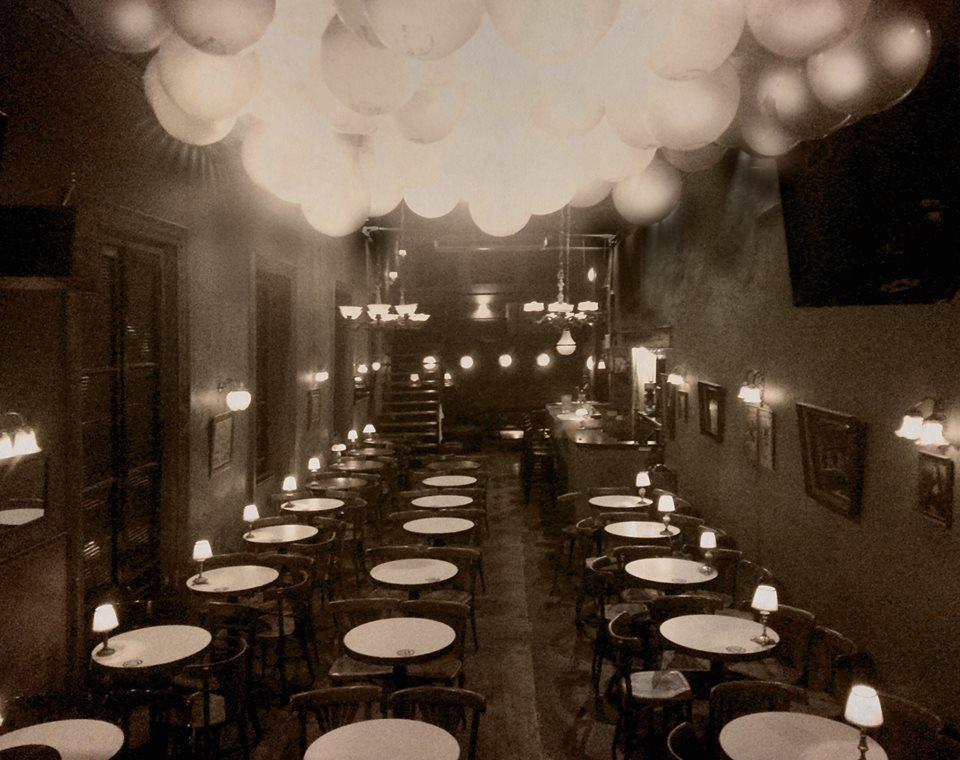 Onde escutar de jazz de Buenos Aires thelonious.jpg