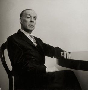 J-L-Borges-1972