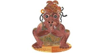 ilustracao-do-livro-aprendendo-com-os-bichos---yoga-para-criancas-1361815627039_956x500