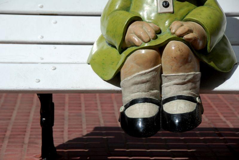 mafalda foto gisele teixeira