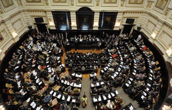 Legislatura Portenha
