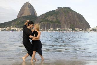 tango no rio de janeiro Foto de www.agenciadiplomatica.com.ar