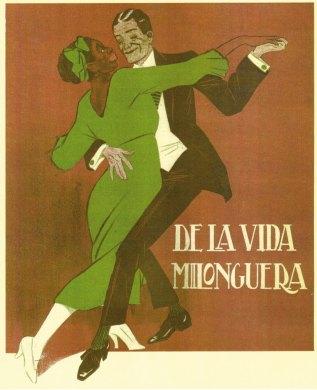 mundial de tango exposição partituras