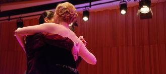 Mundial de Tango 2015 gisele teixeira