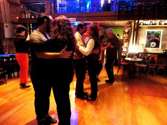 mundo tango nos