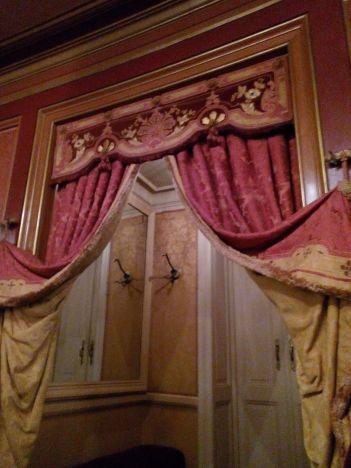 teatro colon ante sala