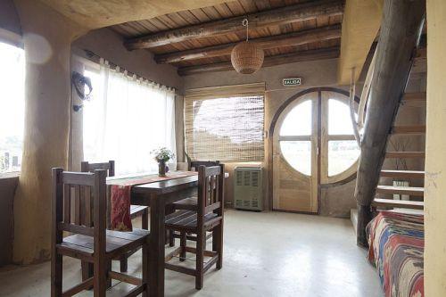 akapacha cabanas por dentro