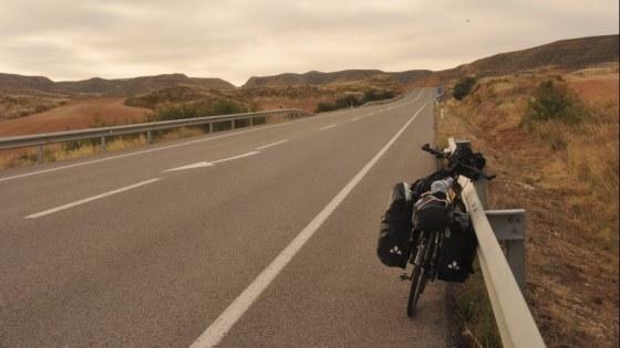mundo sem aneis _ bicicleta