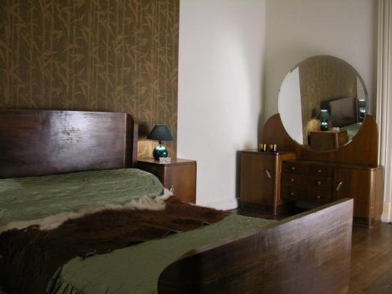 uruguai hotel