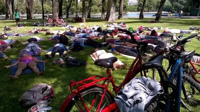 yoga gratis alma yoga argetina