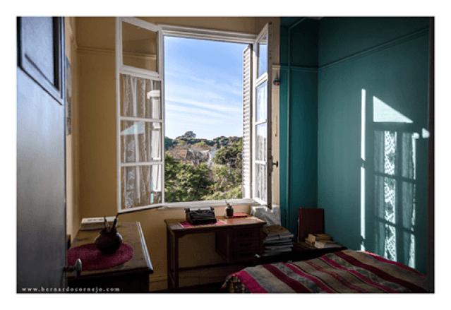 Foto: Bernardo Cornejo Maltz cortazar casa