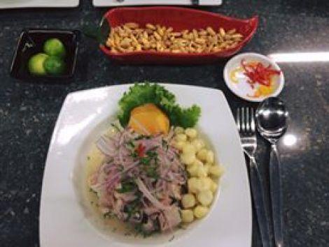restaurantes de lima el cevichano