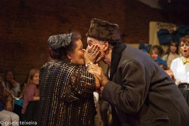 teatro comunitario casamento de anita e mirkoteatro comunitario casamento de anita e mirko