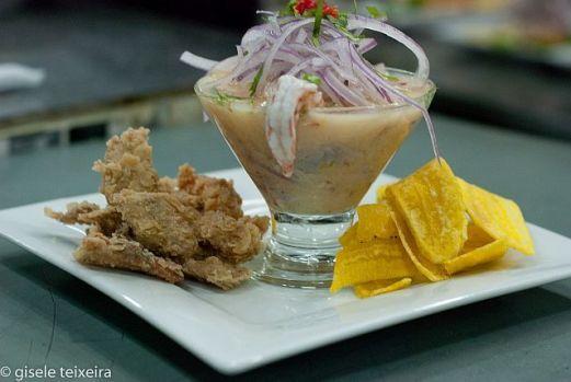 gastronomia peruana gisele teixeira