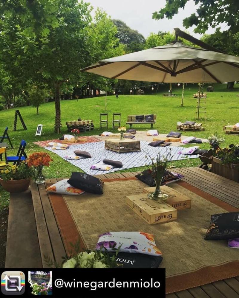 serra gaucha wine garden miolo