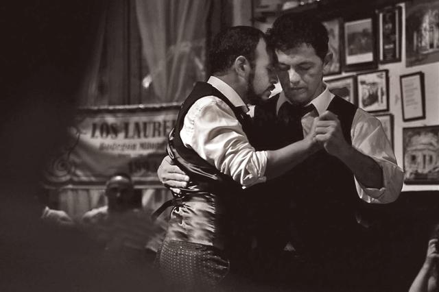 tango queerido 2 tango queer