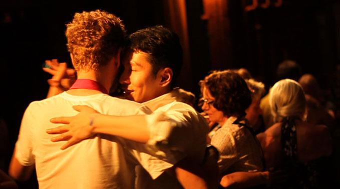 tango queerido tango queer