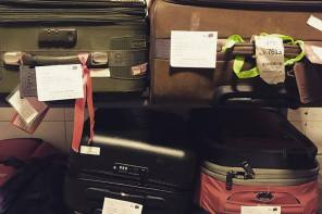 Guarda-malas em Palermo: Luggage Storage BA
