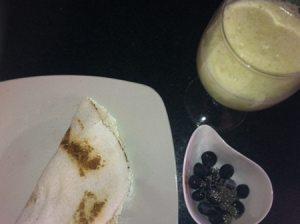 Comer tapioca é saudável