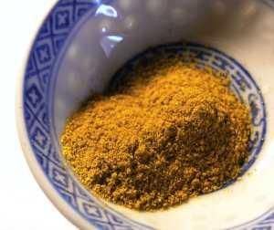 Curry beneficios