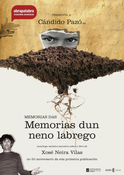Cartel-Memorias
