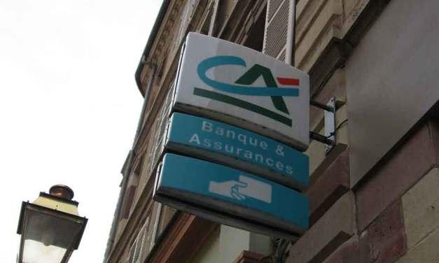 Crédit Agricole SA publie des résultats meilleurs que prévu au deuxième trimestre