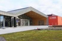 Médiathèque La Cabane, Sainte Eulalie