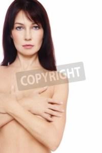 mujer 50 desnuda
