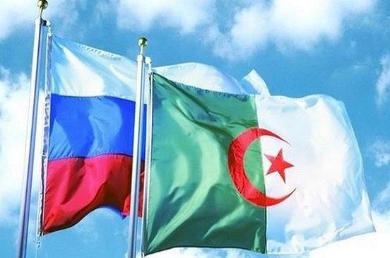 منتدى الأعمال الجزائري الروسي:  مشاريع عديدة مشتركة محلّ تفاوض