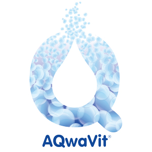 AQwaVit Water Vitaliser logo