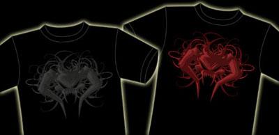 ShadowScythe T-Shirts