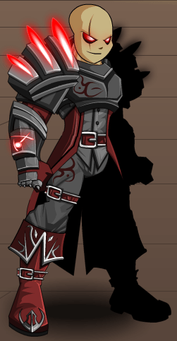 Dirge Armor Aqw