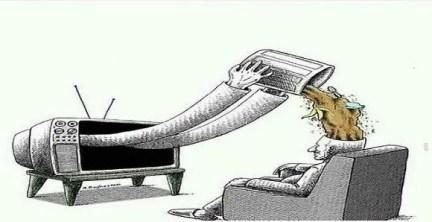 57. Mozhno li smotret televizor - 57. Можно ли смотреть телевизор?