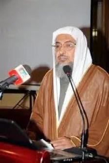 SHejh al Dzharbu - 69. Шейх 'АбдуЛлаh аль-Джарбу'