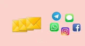 130. napominanie o poklonenijah cherez whatsapp i prochie programmy - 130. Напоминание о поклонениях через WhatsApp и прочие программы