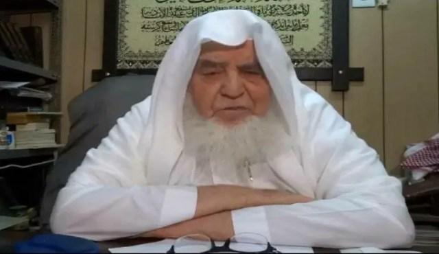 MahImud Mira al Haljabi 640x370 - 212. Шубухаты вокруг шейха ат-Тарифи