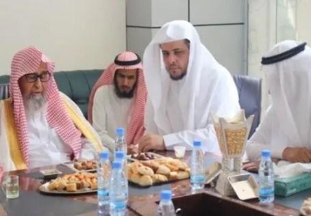 al muslih i al fauzan - 215. Профессор Халид аль-Муслих.