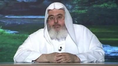 Al Munadzhid sovet Dazhuzi 1 - 552. Барзах, могилы, их обитатели и взывание к ним