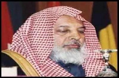 15. Bakr Abu Zejd. 1 - 552. Барзах, могилы, их обитатели и взывание к ним