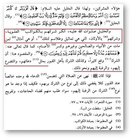 Ibn Tejmijja i tadlis o vzyvanii v minhadzh - 552. Барзах, могилы, их обитатели и взывание к ним