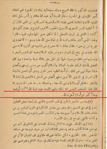 subki 463x640 - 590. Проклинающий такфиритский язык ас-Субки в адрес Ибн Къайима