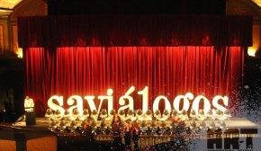 Tipos de fondos de escenario